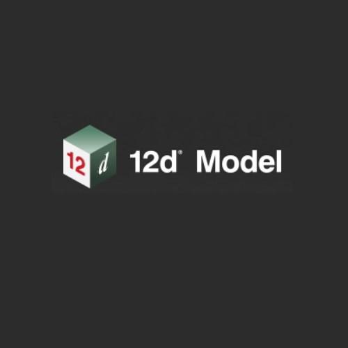 12d Model Logo