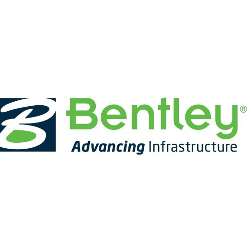 Bentley - Advancing Infrastructure Logo