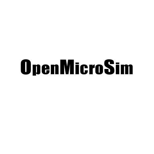 OpenMicroSim Logo